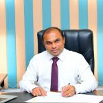 Dr. K.M.C. Konthesingha appointed as the new dean of Engineering Faculty, Japura