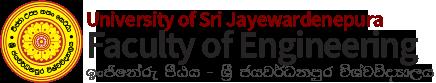 Faculty of Engineering - University of Sri Jayewardenepura